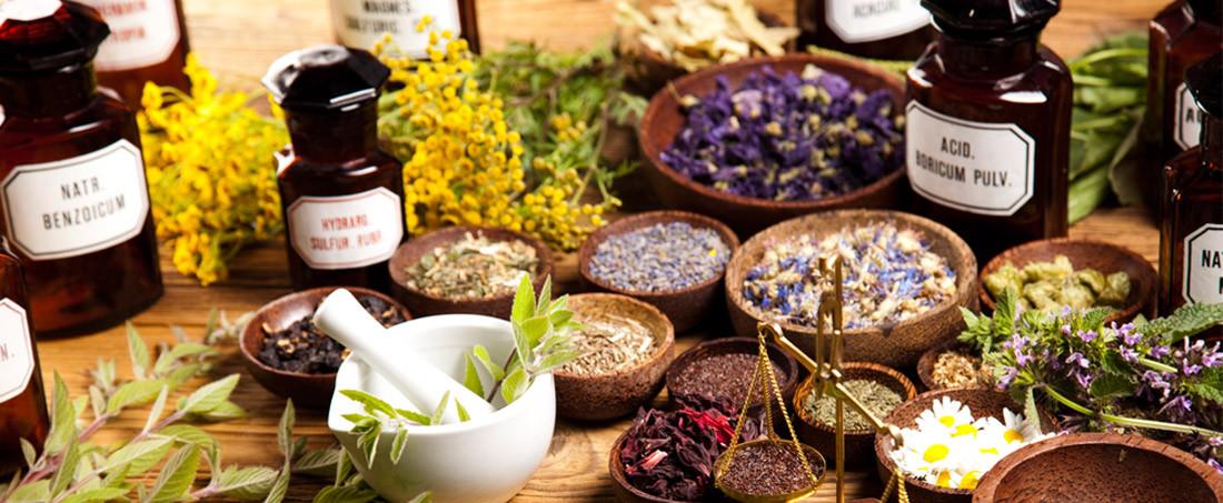 Karmy ratunkowe i preparaty ziołowe